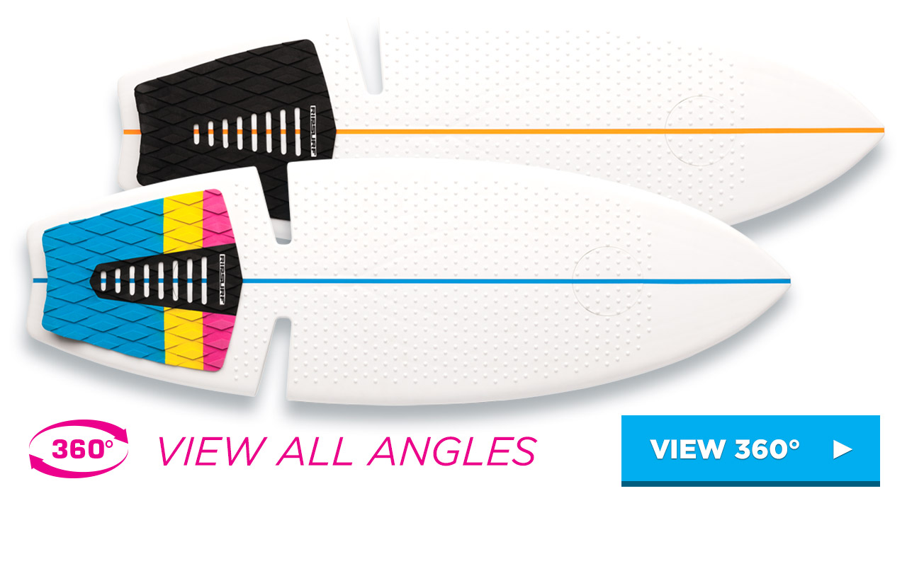 Surfs Up! With All-New Razor RipSurf
